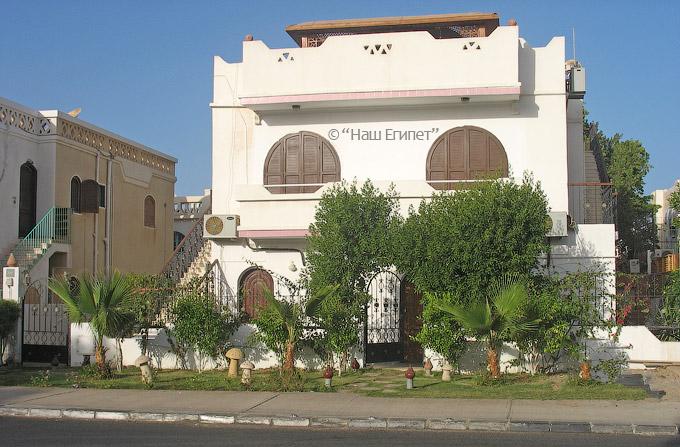 Аренда квартир в Шарм эль Шейхе, Египет