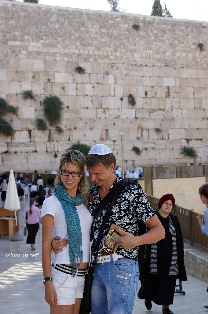 Экскурсия в Иерусалим из Шарм эль Шейха или из Египта